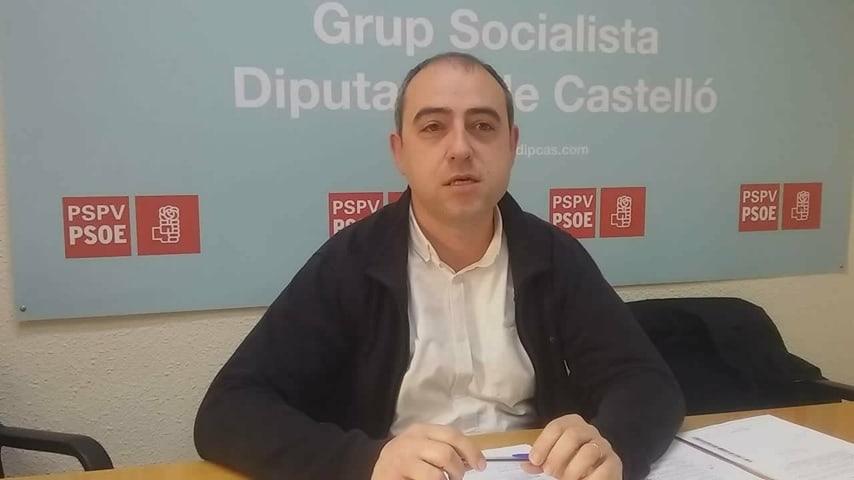 El PSPV assegura que l'ampliació de la freqüència dels regionals fins a Vinaròs serà una fita històrica per al Maestrat