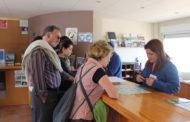 Peníscola supera les 10.000 consultes d'informació turística durant el mes de juny