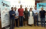 Benicarló; Roda de premsa per anunciar el reconeixement que ha fet l'Agència Espanyola de Protecció de la Salut en l'Esport al programa Viu Actiu 16-10-2018