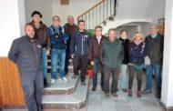 Rossell contracta vuit veïns aturats a través dels programes de la Generalitat Valenciana