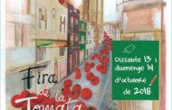 Alcalà, tot a punt per celebrar aquest cap de setmana la 6a Fira de la Tomata de Penjar