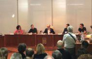 Alcanar, l'alcalde Alfons Montserrat renuncia al seu càrrec per assumir la direcció de l'IDECE