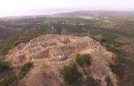 Alcanar TYRIKA: conferència sobre les darreres  troballes al jaciment de Sant Jaume a càrrec de David García 06-10-2018