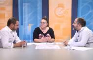 Entrevista X Fira de la Fusta i VI Festa del Moble, La Sénia