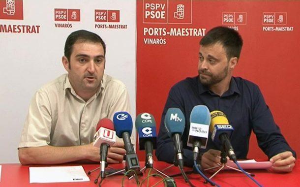 Vinaròs, el PSPV presenta a Guillem Alsina com a candidat per a les properes eleccions