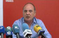 Vinaròs, el PSPV trasllada a la consellera de Sanitat les principals reivindicacions de l'Hospital Comarcal