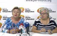 Vinaròs, el PVI presenta a Marcela Barbé com a nova integrant de la formació