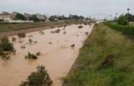 La província pateix l'episodi de pluges més intens dels últims anys