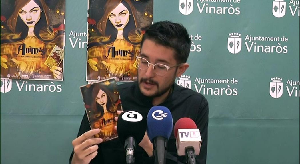 Vinaròs presenta la programació