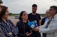El PSPV Ports Maestrat demanarà a la Diputació ajudes econòmiques per als municipis afectats per les pluges