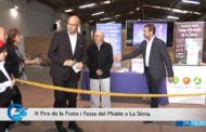 Fira de la fusta i Festa del Moble, La Sénia; 20-10-2018