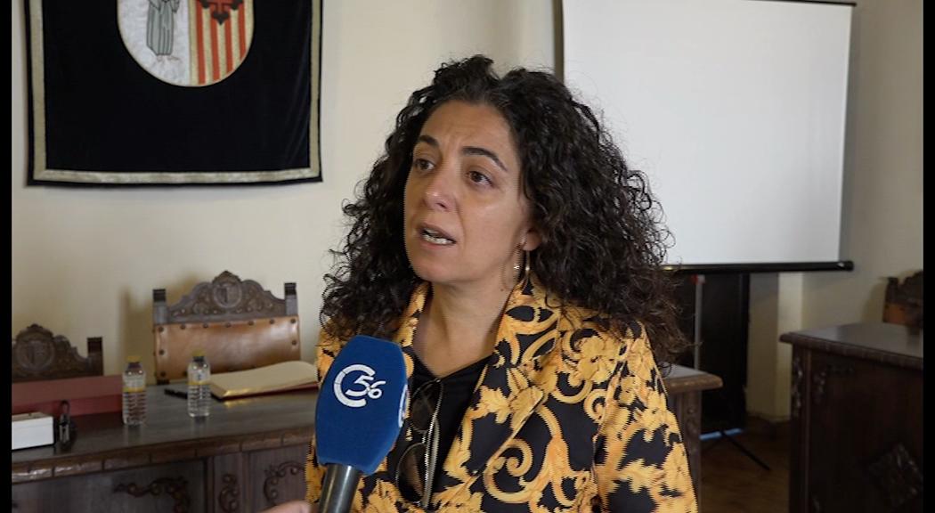 Sant Mateu millorarà el camp de futbol gràcies a una subvenció de 100.000€ de la Generalitat
