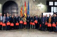 Traiguera, Sant Mateu i Les Coves de Vinromà reben els primers equis de comunicació d'emergències de la Generalitat