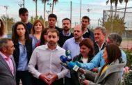 Vinaròs, el PP presenta a Juan Amat com a candidat per a les properes eleccions municipals