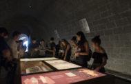La Diputació posa en marxa enquestes de satisfacció al Castell de Peníscola