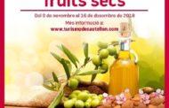 El Maestrat acollirà fins al 16 de desembre les 5è Jornades Gastronòmiques de l'Oli i Fruits Secs