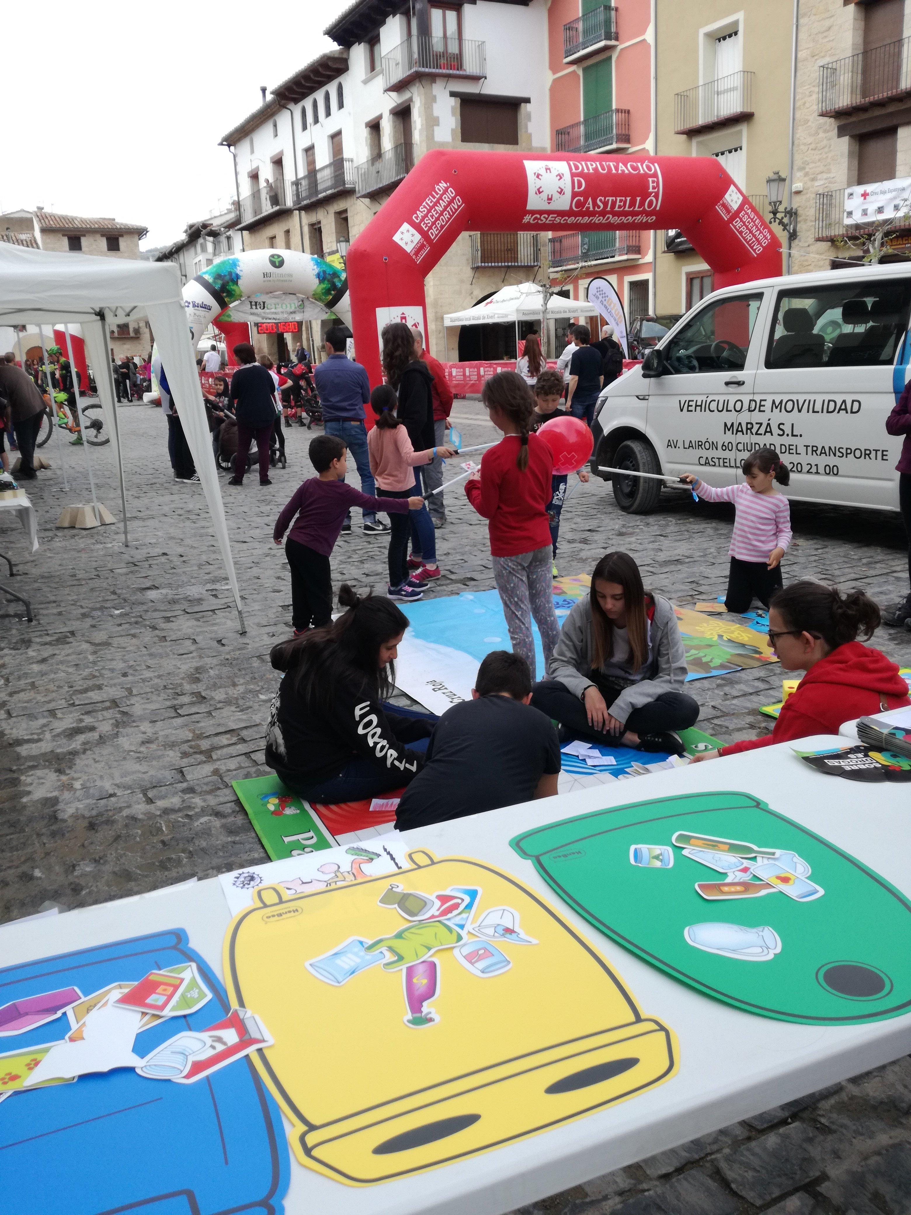 Sant Mateu acollirà demà una jornada multigeneracional per conscienciar que cal revertir la despoblació dels municipis