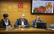 La Diputació promociona les visites al Castell de Peníscola entre els centres educatius