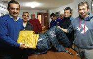 Peníscola, l'Ajuntament signa un nou conveni de col·laboració amb la Confraria de Pescadors