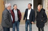 Peníscola, l'Ajuntament confirma que les obres d'adequació del Centre d'Estudis acabaran abans de tancar l'any