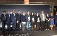 Els Premis Literaris Ciutat de Benicarló reben més de 140 obres originals