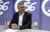 L'ENTREVISTA. Rafael Climent, conseller d'Economia Sostenible, Sectors  Productius, Comerç i Treball de la Generalitat Valenciana 19-11-2018