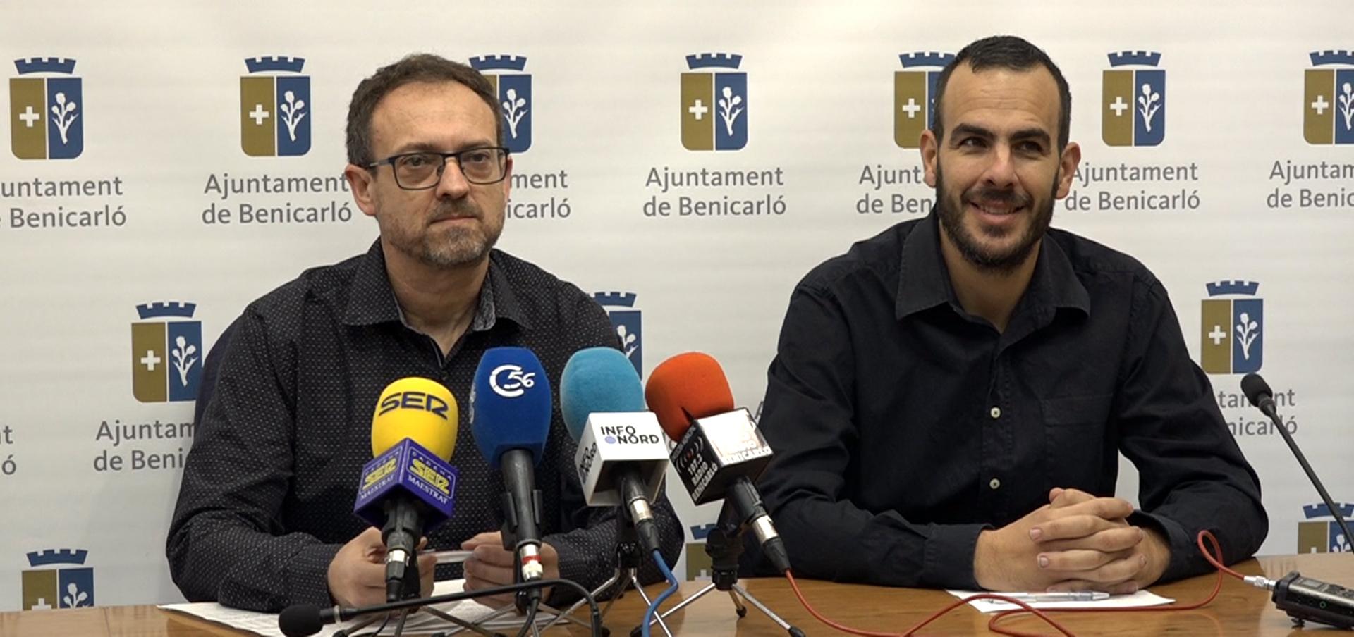 Benicarló, l'Ajuntament oferirà bonificacions a les empreses que amplien la plantilla de treballadors indefinits