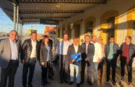El PP celebra l'ampliació dels trens regionals entre Vinaròs-Castelló i demana al PSOE que mantinga el servei