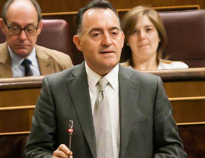 El PSPV denuncia que el PP ha votat en contra de les bonificacions per als vehicles pesats a l'AP-7