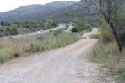 Santa Magdalena, l'Ajuntament adjudica les obres d'asfaltat d'un tram del camí rural fins a Peníscola