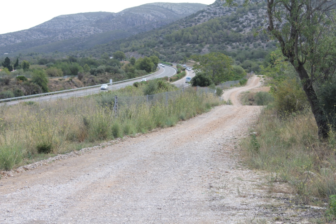 Santa Magdalena destinarà 11.000€ per a la reparació dels camins rurals