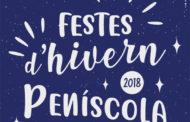 Peníscola es prepara per a la celebració de les Festes d'Hivern l'últim cap de setmana de novembre