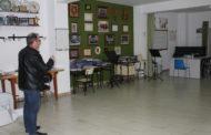 Santa Magdalena, comencen les obre de reforma a la seu de l'Agrupació Musical