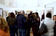 Vinaròs, la capella de Santa Victòria acull l'exposició del 10è Certamen Internacional d'Aquarel·la Puig Roda
