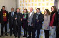 Albocàsser; XVIa Nit de l'Escola Valenciana a l'Ermita de Sant Pau d'Albocàsser 17-11-2018