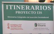 Vinaròs; roda de premsa de l'Ajuntament 19-11-2018