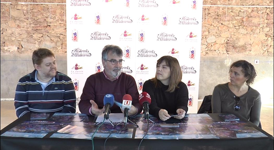 Ulldecona presenta la nova temporada dels Pastorets