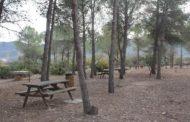 Santa Magdalena redactarà un Pla de Prevenció d'Incendis Forestals gràcies a la subvenció de la Generalitat