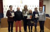 Benicarló entrega els guardons del 24è concurs d'aparadors de Nadal