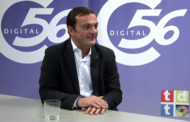 L'ENTREVISTA. Andrés Martínez, alcalde de Peníscola 28-12-2018