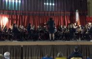 Cervera del Maestrat va celebrar dissabte el concert de Nadal