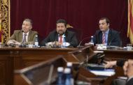 La Diputació invertirà 5 milions en la reparació i manteniment de les carreteres