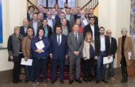 La Diputació destina 2,5 milions per ajudar als ajuntaments a restaurar el patrimoni històric