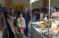 Cervera del Maestre; Inauguració de la tradicional Fira de Nadal de Cervera del Maestre 01-12-2018