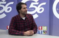 L'ENTREVISTA. Jan Valls, regidor d'Ordenació del Territori de l'Ajuntament de Vinaròs 21-12-2018