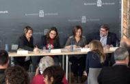 Benicarló i Vinaròs crearan un Laboratori Social a través del conveni amb la Generalitat i la UJI