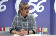 L'ENTREVISTA. María Agut, regidora d'Hisenda, Personal, Educació i Cultura de l'Ajuntament d'Alcalà-Alcossebre 10-12-2018