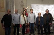 Benicarló, la Confraria de Sant Antoni presenta la Fira i Festa 2018-2019