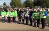 Benicarló; Clausura del taller d'ocupació «Benicarló en Verd II» 14-12-2018