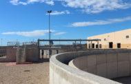 Alcalà, l'Ajuntament aprova l'exposició pública del projecte per construir el nou col·lector de la depuradora